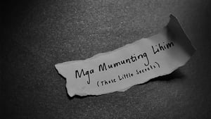 Tagalog movie from 2012: Those Little Secrets