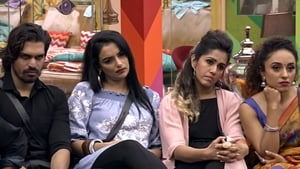 Bigg Boss Season 1 :Episode 21  Day 20: Shweta Faces the Heat