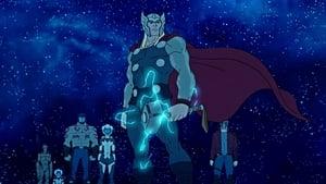 Marvel's Guardians of the Galaxy: Sezona 2 Epizoda 12