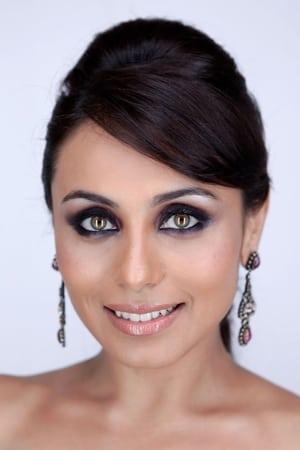 Rani Mukerji isMichelle McNally
