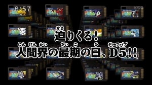 Digimon Fusion: Season 1 Episode 53