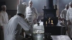 König der Haute-Cuisine – Auguste Escoffier (2020)