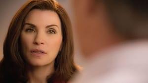 The Good Wife Season 7 Episode 1