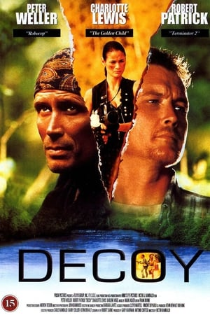Decoy-Robert Patrick