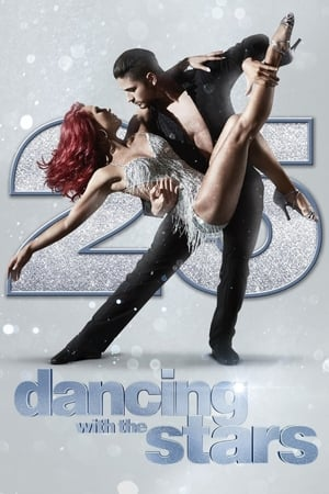 Dancing with the Stars: season 25 episode 12