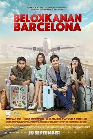 Belok Kanan Barcelona (2018)