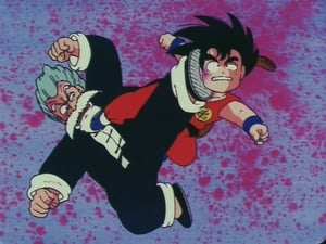 Dragon Ball Season 1 :Episode 28  The Final Blow