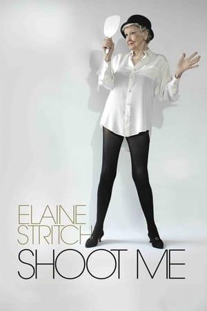 Elaine Stritch: Shoot Me-Tina Fey