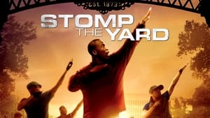 poster Stomp the Yard