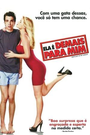 Ela é Demais Pra Mim Torrent, Download, movie, filme, poster