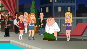Family Guy Season 11 : Lois Comes Out of Her Shell