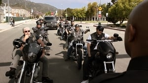 Sons of Anarchy: 4 Staffel 2 Folge