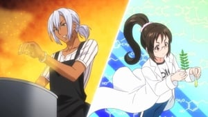 Food Wars! Shokugeki no Soma: 1×19