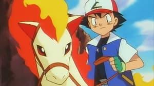 Pokémon Season 1 :Episode 33  The Flame Pokémon-athon!
