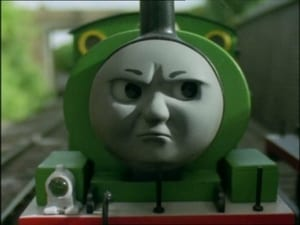 Thomas & Friends Season 6 :Episode 14  Middle Engine