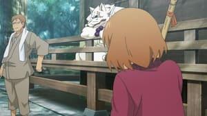 Satoru and Haru