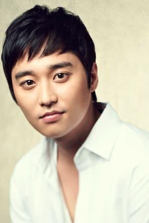 Heo Jung-min isOh Ga-Na