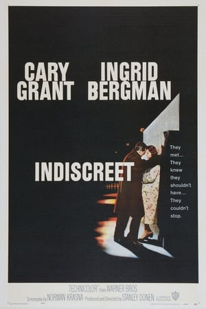 Indiscreet streaming