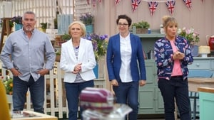 The Great British Bake Off: 7×5