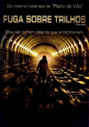 Fuga Sobre Trilhos Torrent, Download, movie, filme, poster