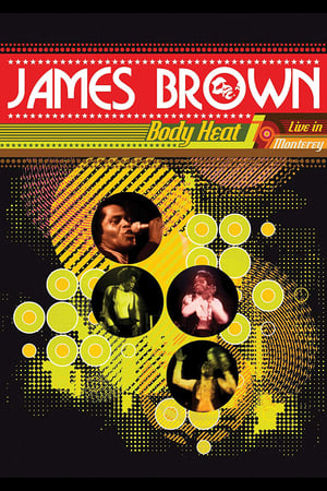James Brown: Body Heat (2004)