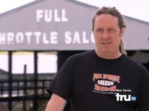 Full Throttle Saloon: 1×1