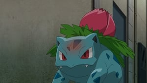 Pokémon Season 23 :Episode 3  Ivysaur's Mysterious Tower!