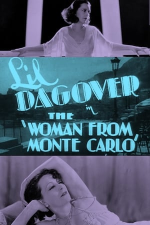 The Woman From Monte Carlo streaming