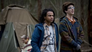 Nowhere Boys Season 3 :Episode 9  The Truth Spell