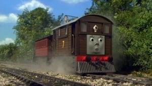 Thomas & Friends Season 12 :Episode 7  Toby's Special Surprise