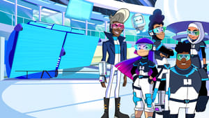 Glitch Techs – Tehnicienii de glitch