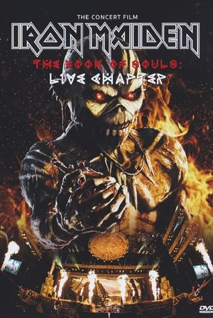 Iron Maiden: The Book of Souls - Live Chapter