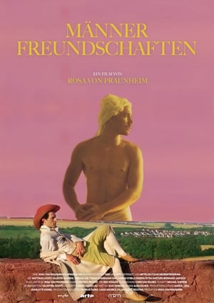 Watch Männerfreundschaften Full Movie
