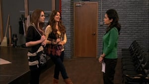 Victorious 1×17