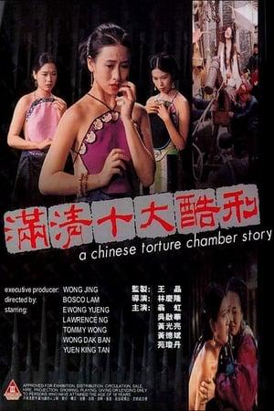 La sala de torturas chinas