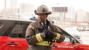 Chicago Fire Season 8 Episode 14