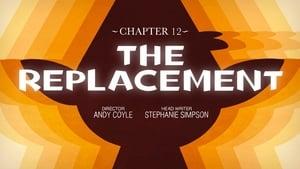 Capítulo 12: O substituto