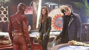 The Flash Season 1 Episode 16