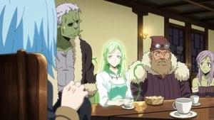 Tensei shitara Slime Datta Ken: 1×12