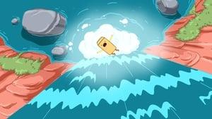 Adventure Time – T6E03 – James II [Sub. Español]