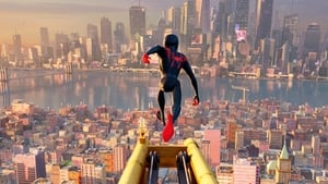 Spider-Man : Into the Spider-Verse
