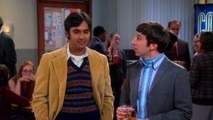 The Big Bang Theory: 7×1