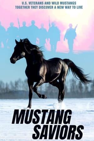 Mustang Saviors 2020