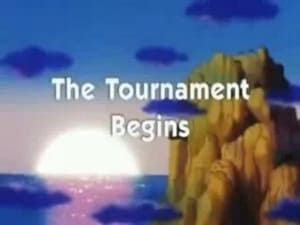 The Tournament Begins
