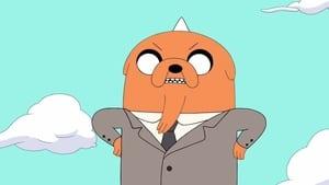 Adventure Time – T6E12 – Ocarina [Sub. Español]