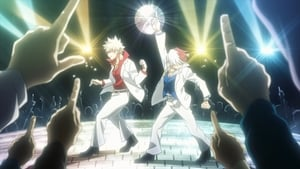 My Hero Academia Season 4 Episode 18