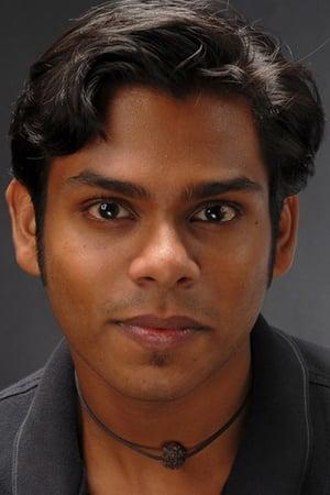 Rohan Kymal isAngad