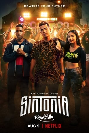 Baixar Sintonia 1ª Temporada (2019) Dublado via Torrent