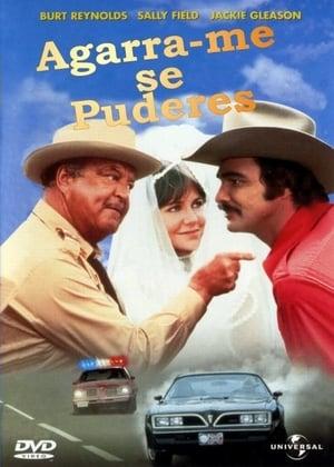 poster Smokey and the Bandit