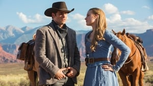 Westworld Saison 1 Episode 1